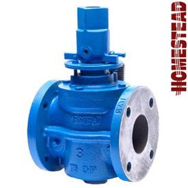 Homestead plug valve 120 AWWA