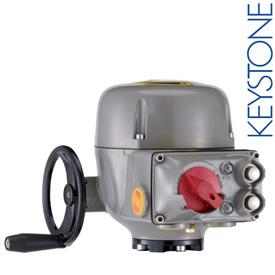 Keystone Actuator EPI-2