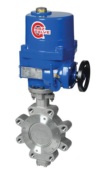 ABZ Actuators Electric