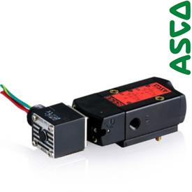 ASCO Valve Accessory Series 551