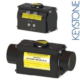 Keystone Actuator F89U