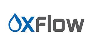 Oxflow logo