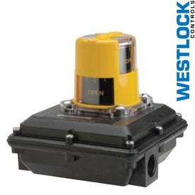 Westlock AccuTrak Rotary Position Monitors